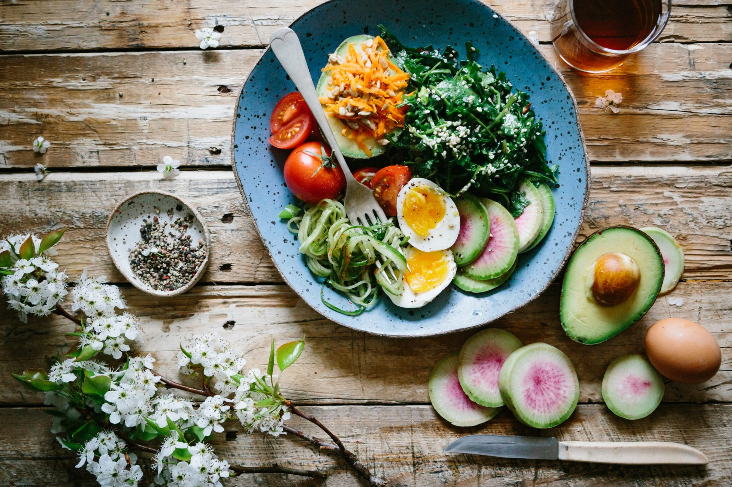 healthy food 19 ways to beat depression and anxiety the fearless wanderess